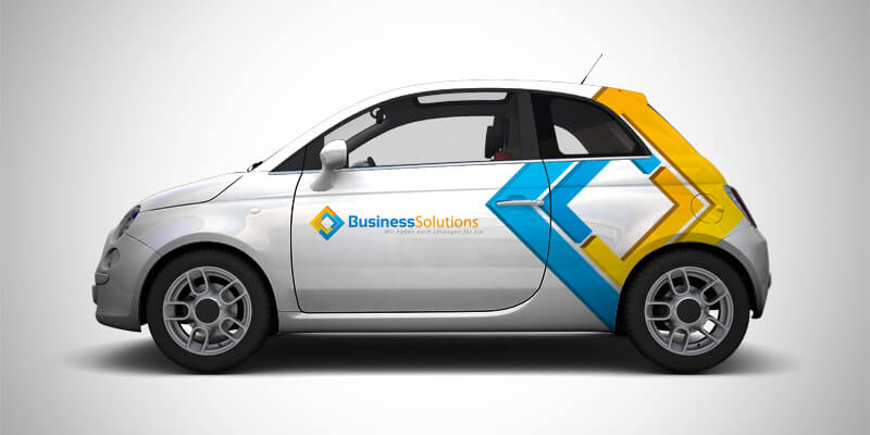 Business Solutions - Auto